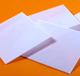 UltraTuf™ SG Copolyester Sheet